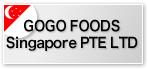 GOGO FOODS Singapore PTE LTD