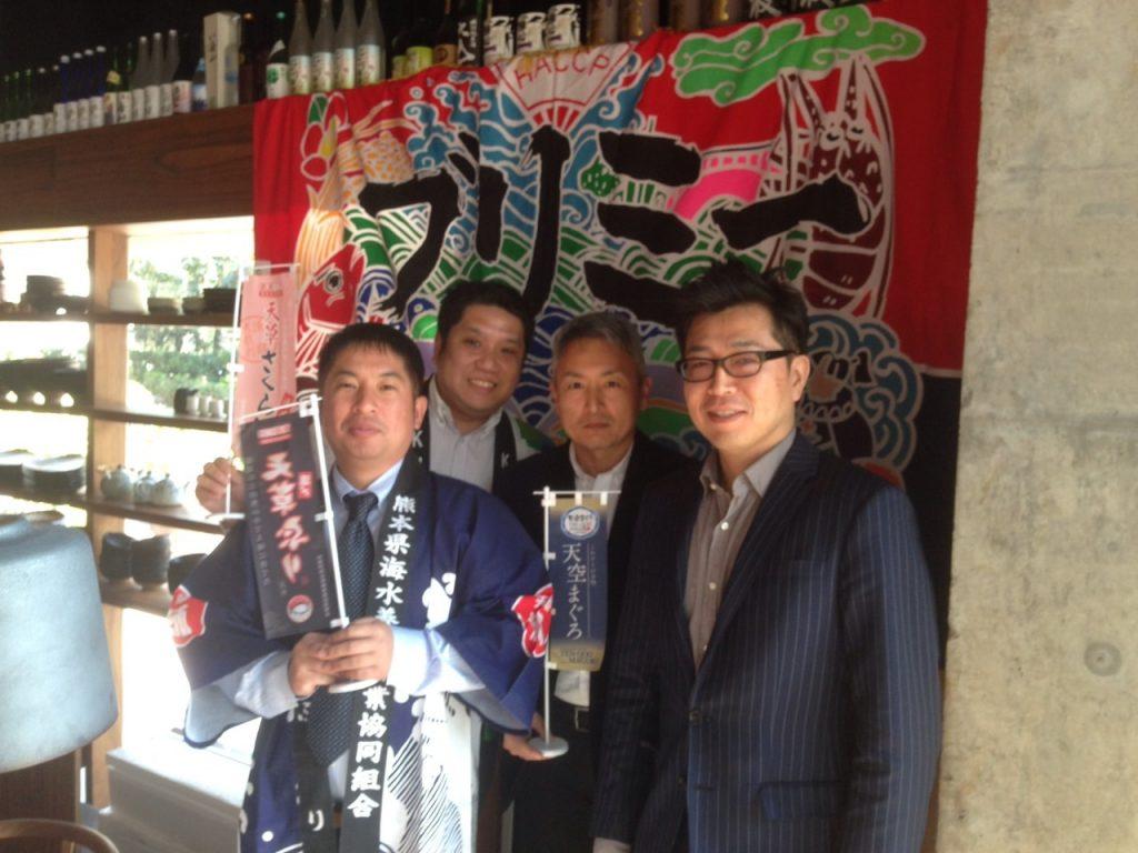 kumamoto fair_shanghai